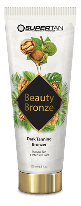SuperTan Beauty Bronze