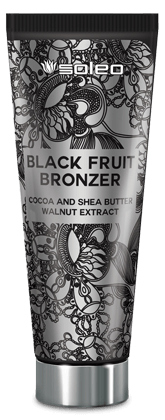 Soleo Black Fruit Bronzer